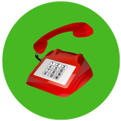 Call With Codes icon