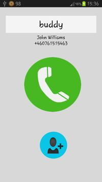 Call With Codes apk screenshot
