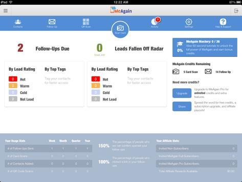 MeAgain apk screenshot
