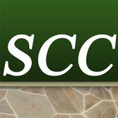 Salzano Custom Concrete icon