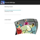 Phone Call Bridge (PCB) icon