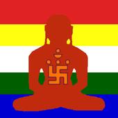 Jain Tirthankara icon