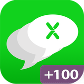 ExcelSMS Group sms plug-in 20 icon