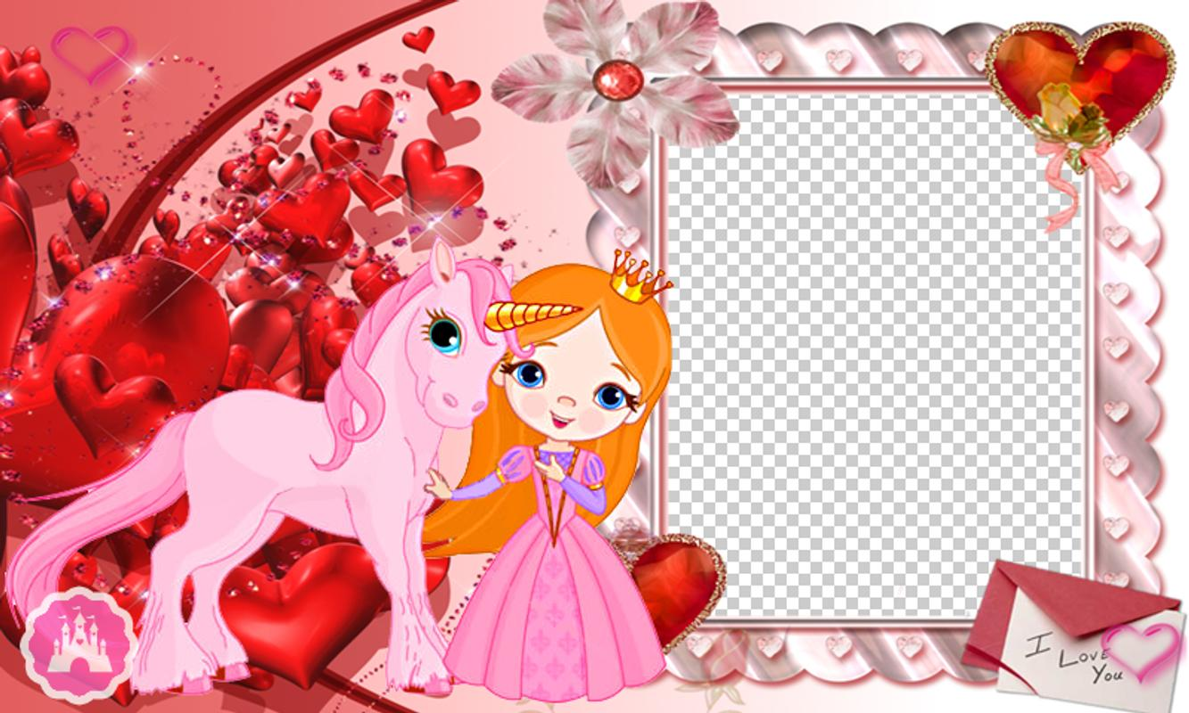 Princess Photo Frames Maker Apk Download Free