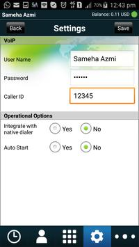 SAMEHA AZMI apk screenshot