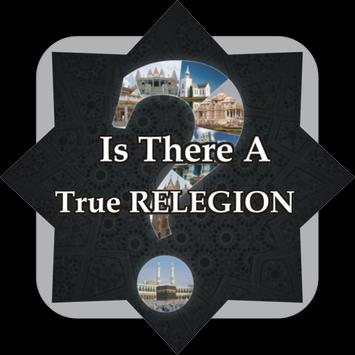 Is There A True Religion poster
