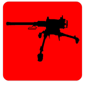 Guns Wallpaper 3 (MachineGuns) icon