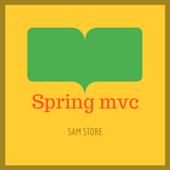 Spring MVC icon