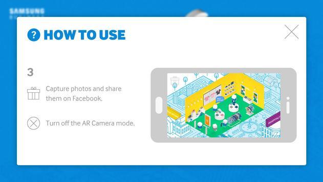 Samsung Business at CeBIT apk screenshot