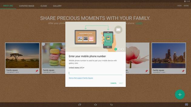 Family Square apk screenshot