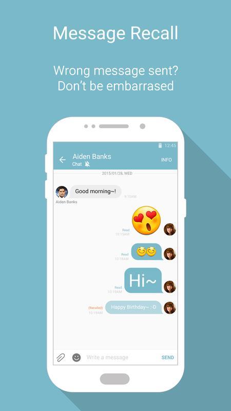 Samsung knox messenger apk android