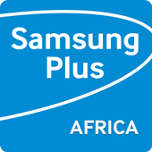 Samsung Plus Africa icon