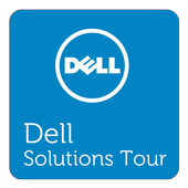 Dell Solutions Tour 2014 icon