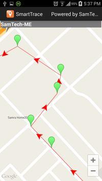 SmartTrace - Fleet Management apk screenshot