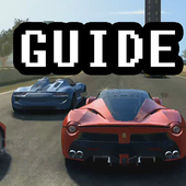 Guide for Real Racing 3+ icon