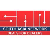 SAN Dealer App icon