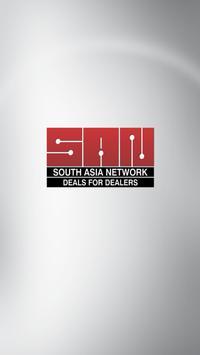 SAN Dealer App poster