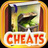 Cheats Clash of Clans 2016 icon