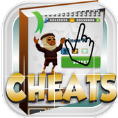 Cheats Subway Surfers icon