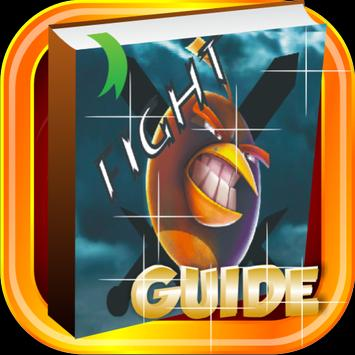 Guide Angry Birds Fight! RPG apk screenshot