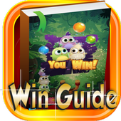 Guide Angry Birds POP Bubble icon