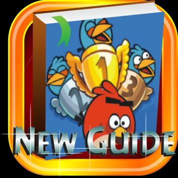 Guide for Angry Birds Friends poster