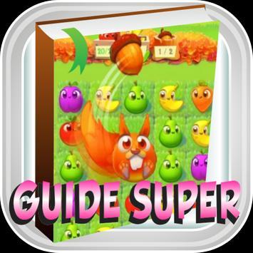 Guides Farm Heroes Super Saga apk screenshot