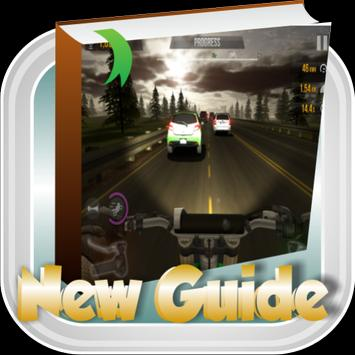 Guide Traffic Rider poster