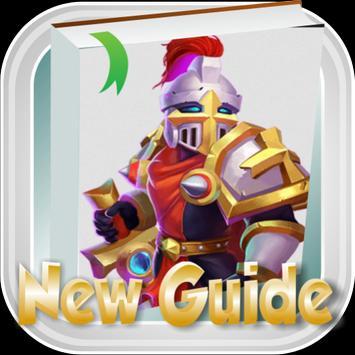 Best Guide Castle Clash poster