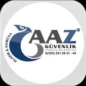 AAZ Bayi ve Teknik Servis icon