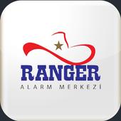 Ranger Alarm Sinyal Takibi icon