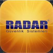 Radar Bayi Ve Teknik Servis icon