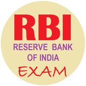 RBI Assistant Exam icon