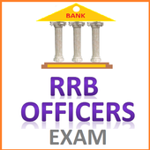 RRB Bank Exam icon