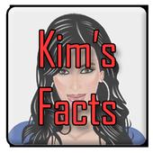 Kim Facts icon