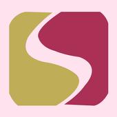 Sanafone Platinum Dialer icon