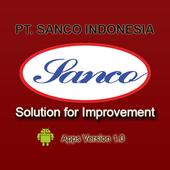 PT. Sanco Indonesia icon