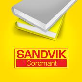 Sandvik Coromant Publications icon