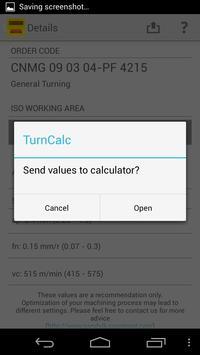 Start Values apk screenshot