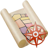 Metes and Bounds Basic Demo icon