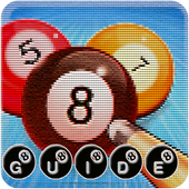 Guides 8 ball pool new icon