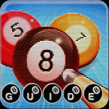 Guides 8 ball pool new apk screenshot