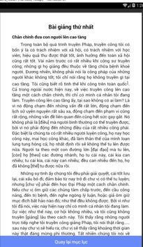 Phap luan cong(PLC) apk screenshot