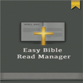 Easy Bible Read Manager icon
