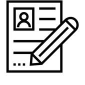 Sigmadream Resume icon