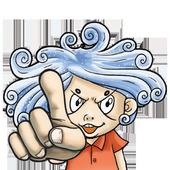 신비한 만화 서프라이즈 icon