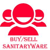 Buy/Sell Sanitaryware icon