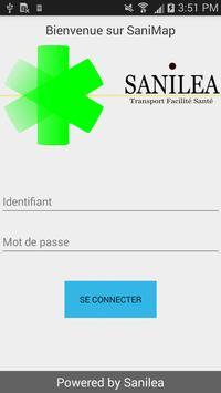 SaniMap apk screenshot