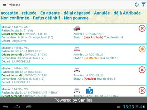 SpeedCallMobile apk screenshot