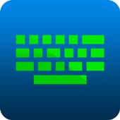 SpeedSaniKeyboard icon